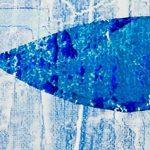 Apalis Vanité Poisson dans Le Bleu 60x 55x 35cm, Petite, 60cm de Large, réglable, lavabo, Meuble de Salle de Bain, lavabo, Armoire, unité de Base, DE Salle DE Bain, étroit, Plat de la marque Apalis image 3 produit