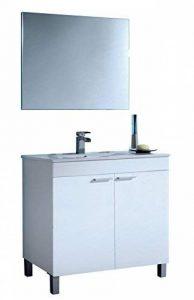 Aqua Plus SAESMKON80 KONCEPT80 Meuble de salle de bain de la marque Aqua Plus image 0 produit
