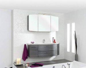 armoire de toilette 120 cm TOP 1 image 0 produit