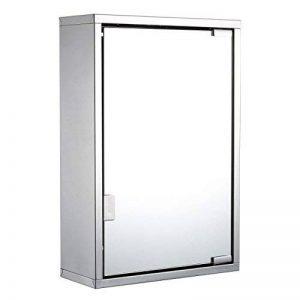 armoire de toilette 3 portes miroir TOP 6 image 0 produit