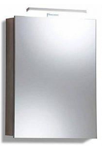 armoire de toilette avec miroir pour salle de bain TOP 4 image 0 produit