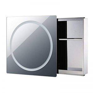 armoire de toilette miroir design TOP 10 image 0 produit