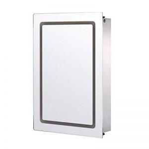 armoire de toilette miroir design TOP 9 image 0 produit