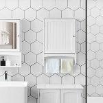 armoire de toilette pharmacie TOP 9 image 1 produit