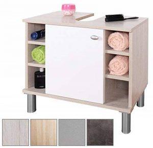 armoire lavabo salle bain TOP 14 image 0 produit