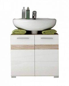 armoire lavabo salle bain TOP 2 image 0 produit
