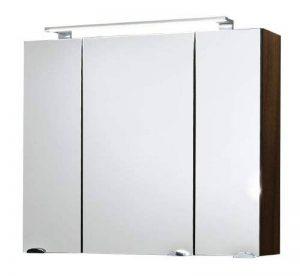armoire miroir salle de bain 80 cm TOP 1 image 0 produit