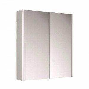 armoire miroir salle de bain 80 cm TOP 11 image 0 produit