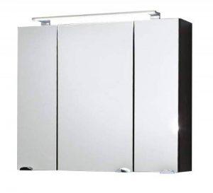 armoire miroir salle de bain 80 cm TOP 2 image 0 produit