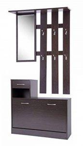armoire miroir salle de bain 80 cm TOP 7 image 0 produit