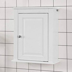 armoire murale salle de bain TOP 11 image 0 produit