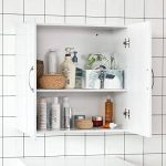 armoire murale salle de bain TOP 12 image 2 produit