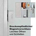 armoire à pharmacie 2 portes TOP 10 image 4 produit