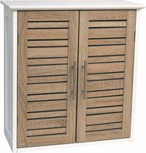 armoire à pharmacie 2 portes TOP 3 image 0 produit