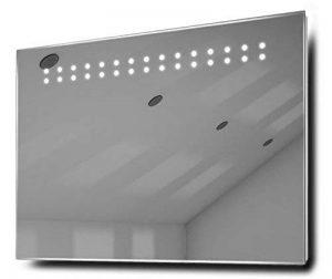 armoire à pharmacie avec lumière TOP 0 image 0 produit