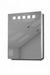 armoire à pharmacie avec lumière TOP 5 image 0 produit