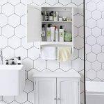 armoire à pharmacie blanche TOP 9 image 2 produit