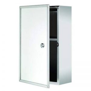 armoire pharmacie inox TOP 3 image 0 produit