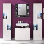 armoire salle de bain murale TOP 3 image 2 produit