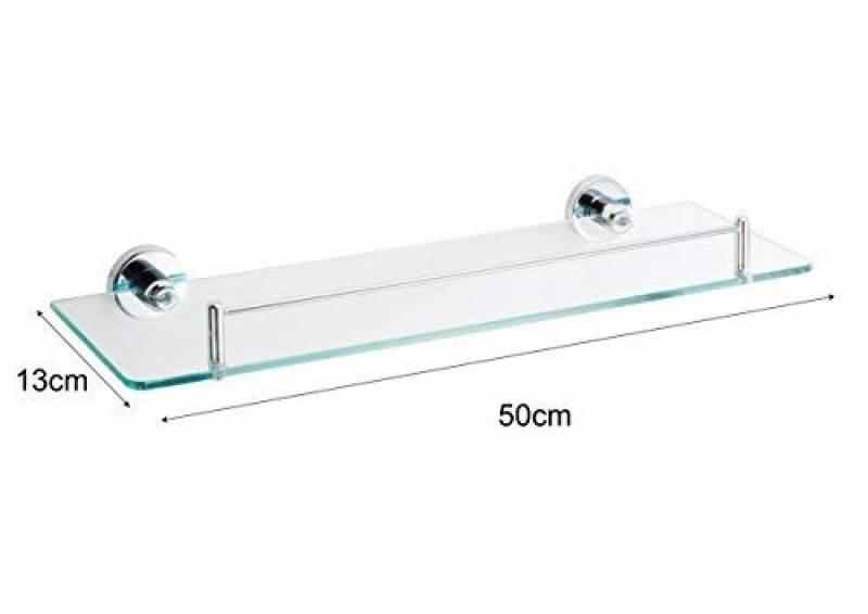 Tablette angle salle de bain pour 2020 top 8 meubler Tablette salle de bain verre
