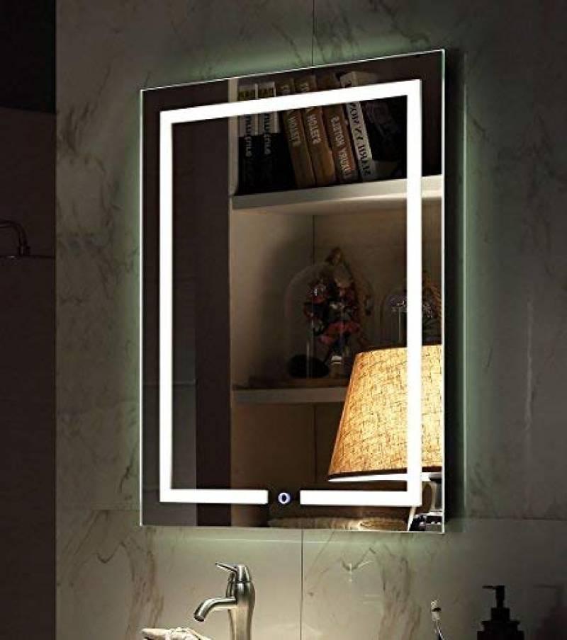 notre meilleur comparatif pour miroir led anti bu e pour 2019 meubler sa salle de bain. Black Bedroom Furniture Sets. Home Design Ideas