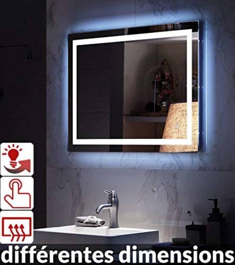 Notre Meilleur Comparatif Pour Miroir Led Anti Buee Pour