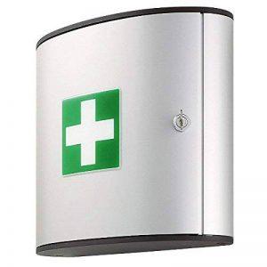 boîte à pharmacie avec clé TOP 0 image 0 produit