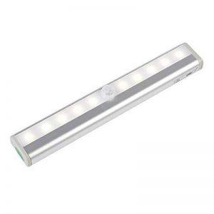 Cabinet en aluminium d'alliage de tiroir de tiroir de bande de tiroir de vin de Cabinet de Cabinet de lampe de lumière de corps humain d'induction de la marque Liuxiaoqing image 0 produit