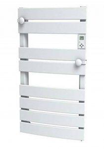 Cayenne Sèche-Serviette Lame plate demis Lcd Blanc - 600 W de la marque Cayenne image 0 produit