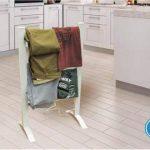 Chauffage Sèche-Serviettes ou Habits Chevalet de la marque Prem-I-Air image 1 produit