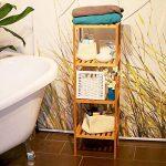 colonne salle de bain sur pied TOP 1 image 1 produit