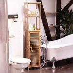 colonne salle de bain sur pied TOP 6 image 1 produit