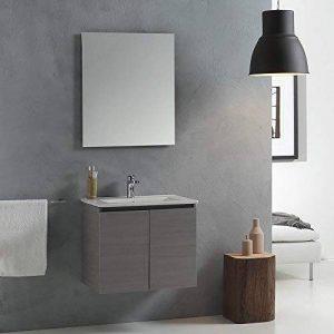 colonne wengé pour salle de bain TOP 10 image 0 produit