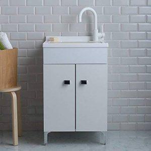 colonne wengé pour salle de bain TOP 12 image 0 produit