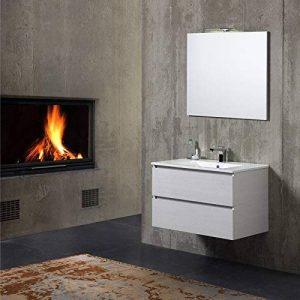 colonne wengé pour salle de bain TOP 3 image 0 produit