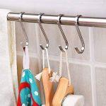 crochet pour radiateur sèche serviette TOP 12 image 3 produit