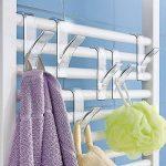 crochet pour radiateur sèche serviette TOP 6 image 2 produit