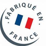 Demeyere 10 Colonne Simple Porte Miroir MDF/Bois Blanc 34,9 x 34,4 x 187 cm de la marque Demeyere image 2 produit