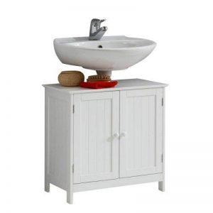 dimension meuble 2 vasques TOP 2 image 0 produit