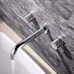 double vasque sans meuble TOP 10 image 1 produit
