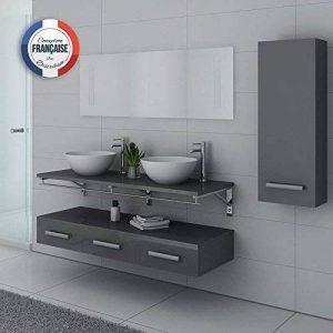 double vasque sans meuble TOP 8 image 0 produit
