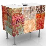 element vasque salle de bain TOP 0 image 4 produit