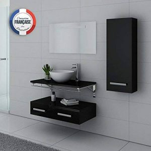 ensemble meuble salle de bain 1 vasque TOP 9 image 0 produit