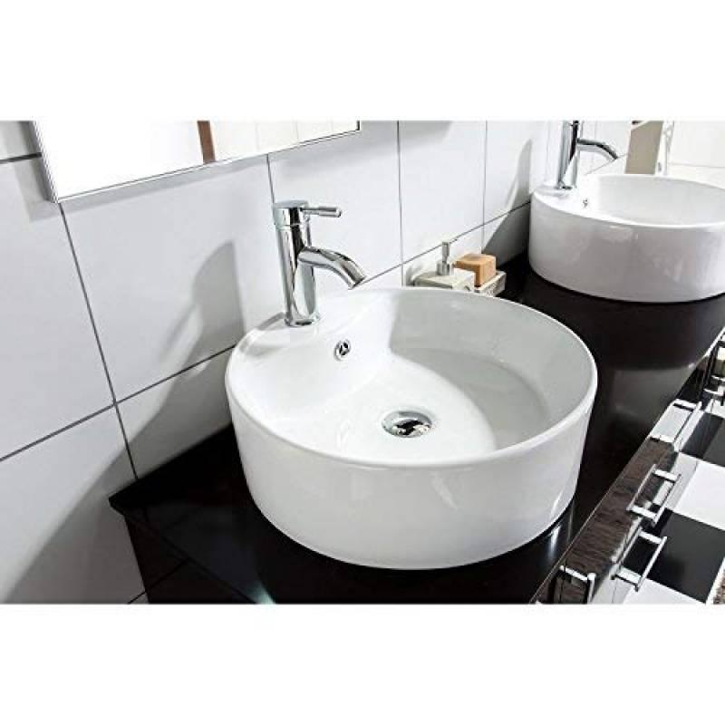 Ensemble meuble salle de bain => le comparatif pour 2019 ...