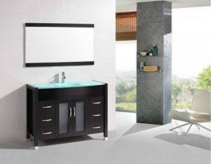 ensemble meuble salle de bain discount TOP 8 image 0 produit