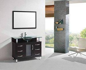 ensemble meuble salle de bain discount TOP 9 image 0 produit