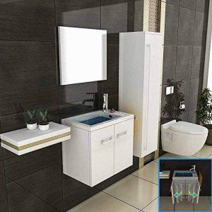 ensemble meuble salle de bain TOP 0 image 0 produit