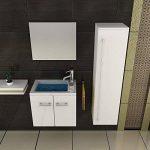 ensemble meuble salle de bain TOP 0 image 3 produit