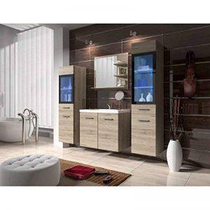 ensemble meuble salle de bain TOP 7 image 0 produit