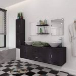 ensemble meuble salle de bain TOP 8 image 1 produit